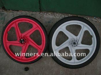 20 Plastic Bike Wheels Buy 20 Plastic Bike Wheels Bicycle