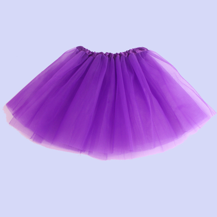 There is no risk of receiving a cheap, smelly tutu Simplicity Women's Classic Elastic 3 or 4 Layered Tulle Tutu Skirt. by Simplicity. $ - $ $ 9 $ 13 99 Prime. FREE Shipping on eligible orders. Some colors are Prime eligible. 4 out of 5 stars Product Features.