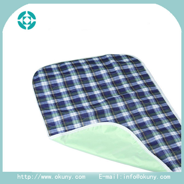 Durable adult incontinence nappy/diapers