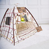 Outside Dog House Indoor Dog Tent