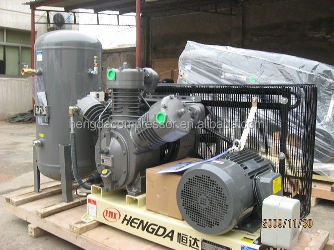 boge air compressor 20CFM 145PSI