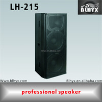 2X15 Inch Strong Bass Music Pro Vibration Dj Sound Box -- Entertainment Pro Speaker 800W