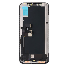 HengQiang Beste LCD Voor Apple <span class=keywords><strong>iPhone</strong></span> XS Scherm Digitizer Vervanging Lot