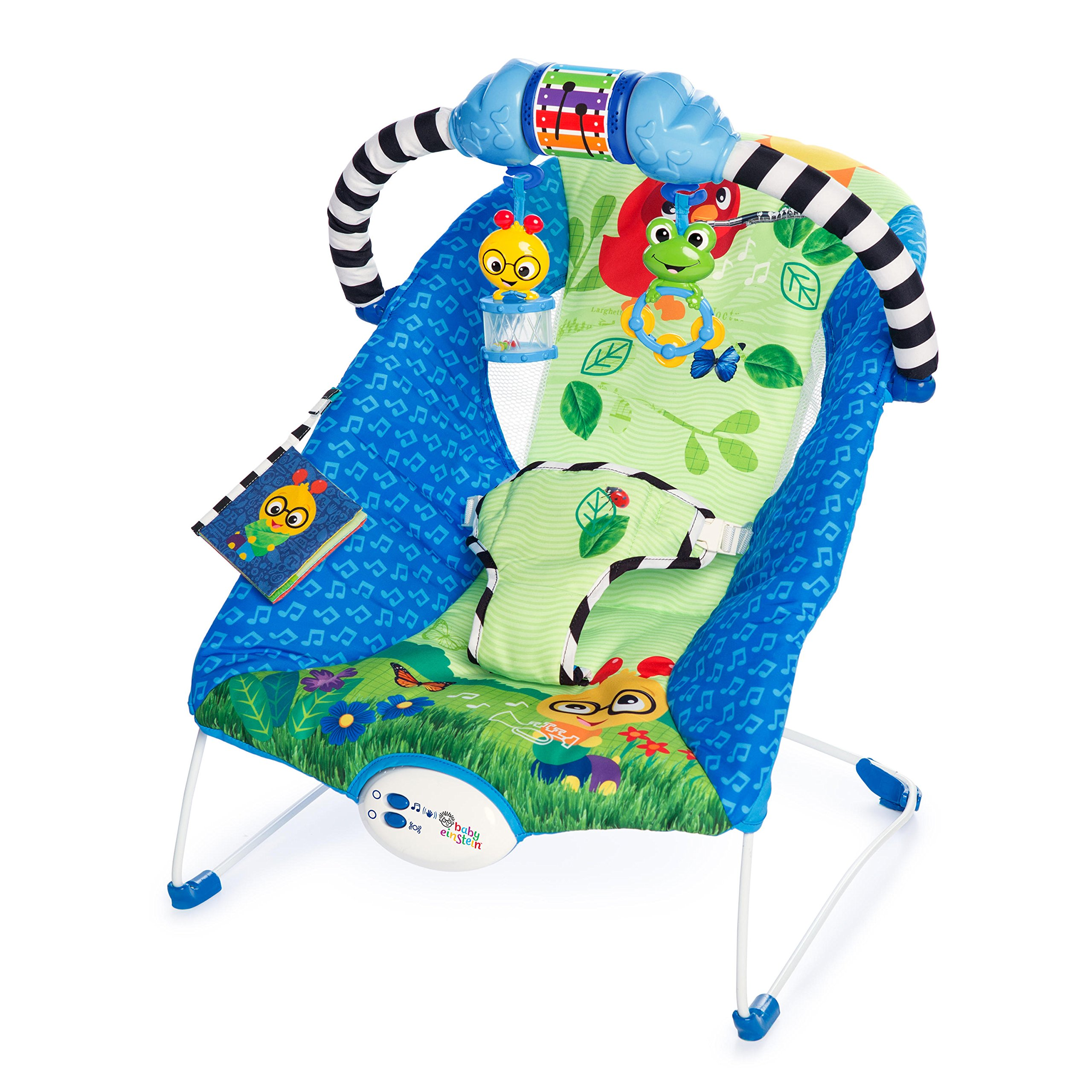 61d8307e76a Get Quotations · Baby Einstein Bouncer