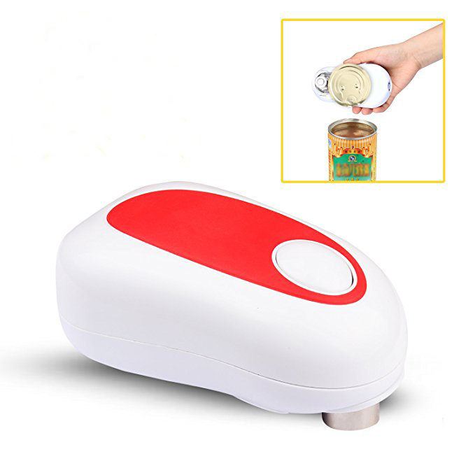 Automatic Touch Hands Free Open Ease Automatic Jar Opener can opener