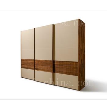 Neueste Günstige Lowes Tuch Holzwand Schlafzimmer Kleiderschrank ...