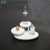 Modern Acrylic Ring Holder Jewellery Display Set