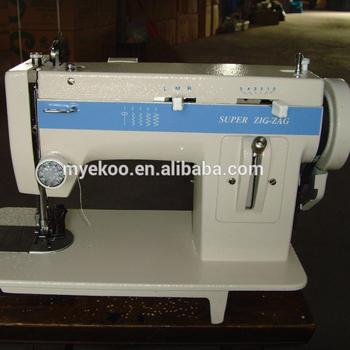 Sail Rite Walking Foot Zig Zag Sewing Machine Buy Walking Foot Enchanting Walking Foot Zig Zag Sewing Machine