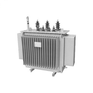 1250 kva 10kv 3 phase oil immersed type transformer