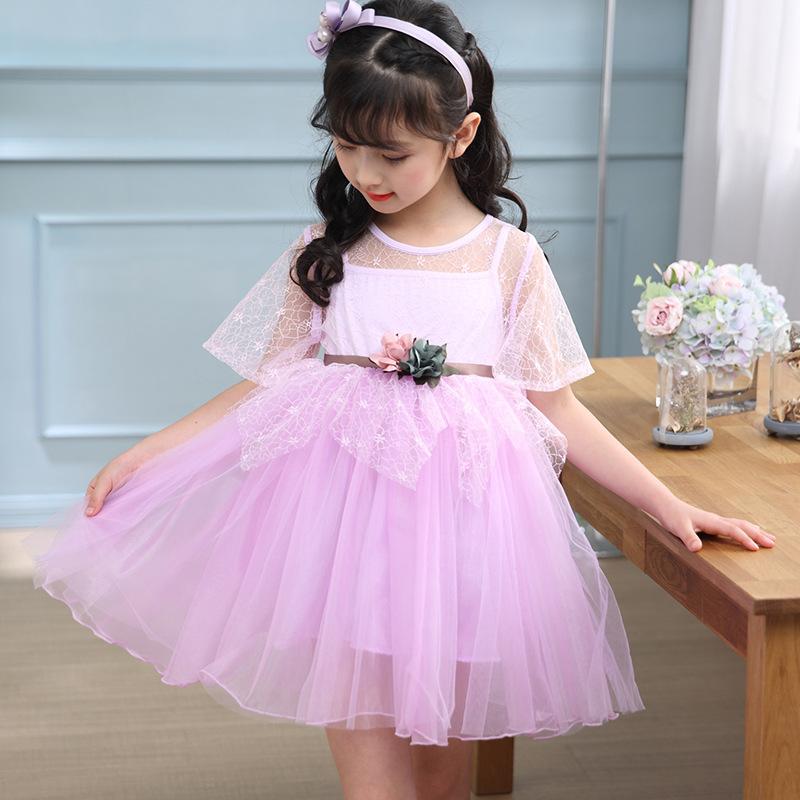 Großhandel pinkes tüll kleid Kaufen Sie die besten pinkes tüll kleid ...