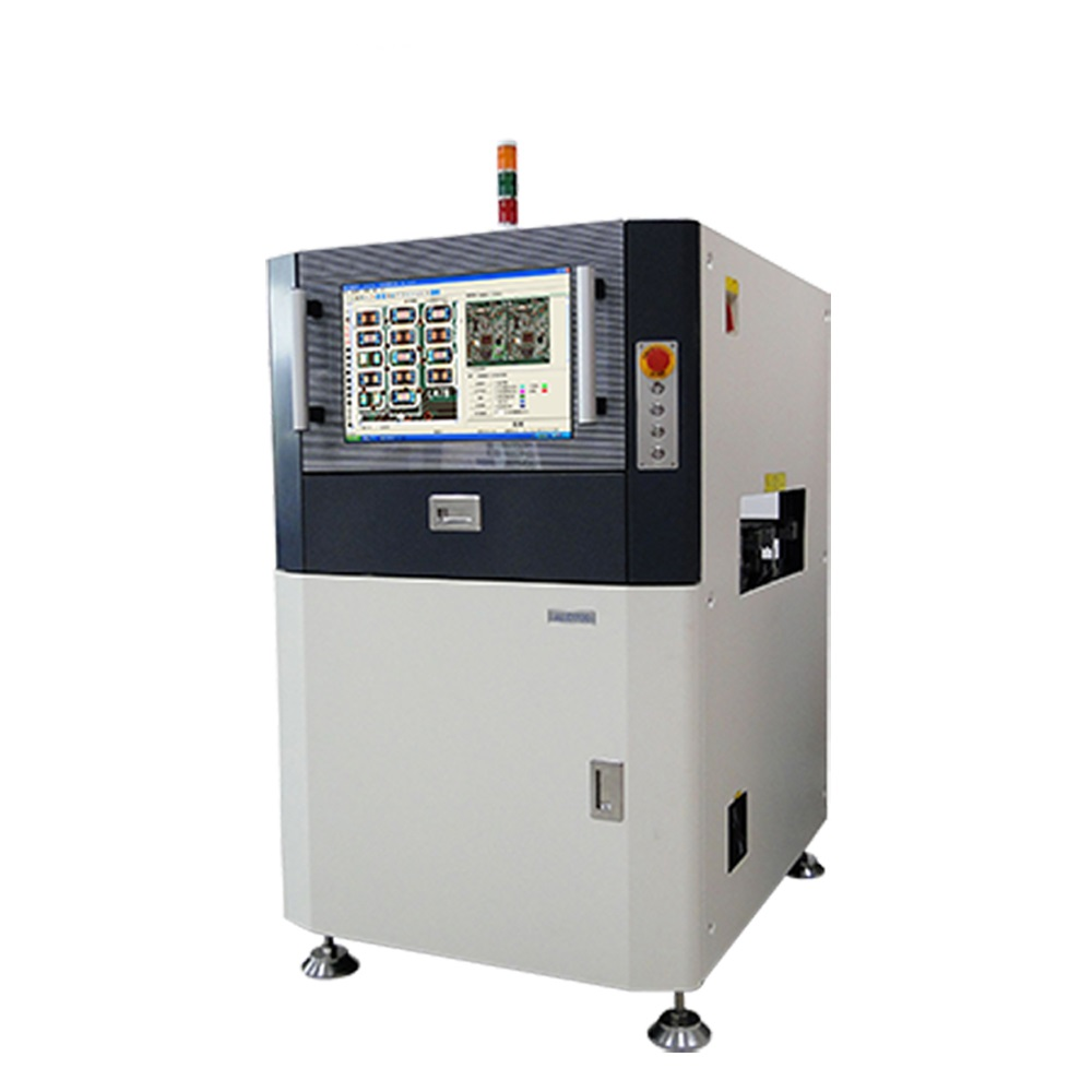 Aoi Automated Optical Inspection Machine with Aoi System