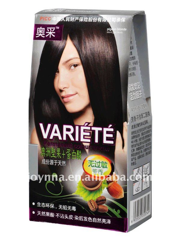 Ppd Free Hair Color Cream Ppd Free Hair Color Cream Suppliers and