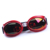 Factory directly custom riding goggles motorcycle glasses with CE & ANSI certification