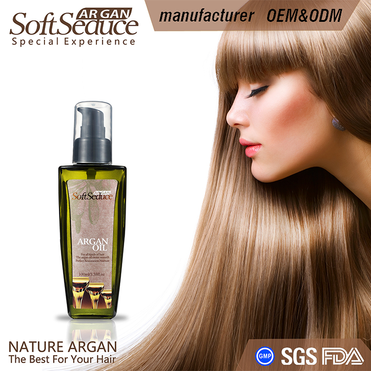 Wholesale products china wild growth natural original moroccan essential hair argan oil  laikou  body care  pure 100%