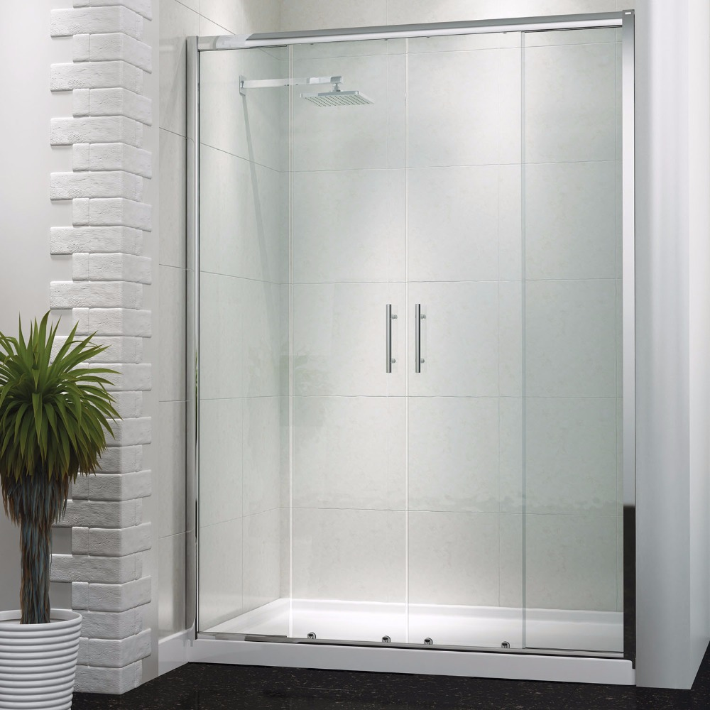 Collection Sliding Plastic Doors Pictures - Woonv.com - Handle idea