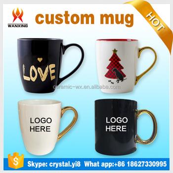 Custom Coffee Mug No Minimum Buy Custom Coffee MugCustom Coffee
