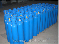 Paintball Air Tank / Soda STELL Co2 Cylinder