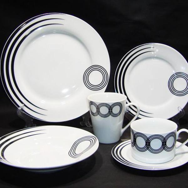 Ceramica vajilla ceramica vajilla arobe cermica vajilla for Vajilla porcelana
