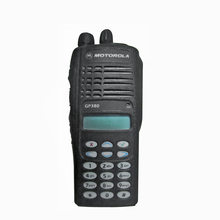 500 Mile Walkie Talkie Motorola <span class=keywords><strong>Radio</strong></span> <span class=keywords><strong>VHF</strong></span> GP380