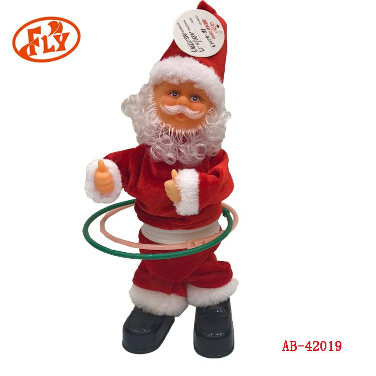 Imagenes De Papanoel En Movimiento.Divertido Hula Hula Santa Claus Musica Plastico Cantando Y Movimiento Papa Noel Buy Baile Musical Santa Claus Moviendo Santa Claus Fresco Plastico