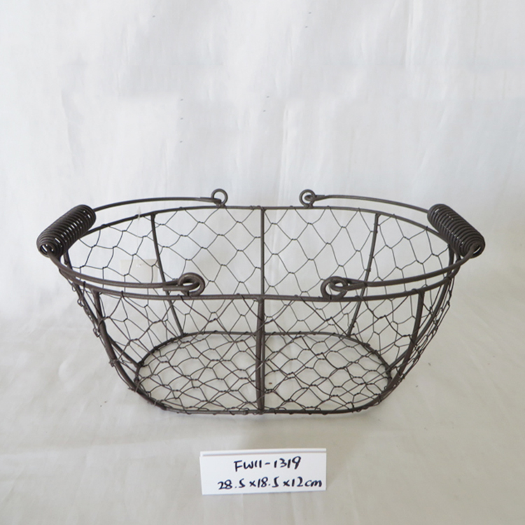 Small Wire Mesh Baskets, Small Wire Mesh Baskets Suppliers and ...