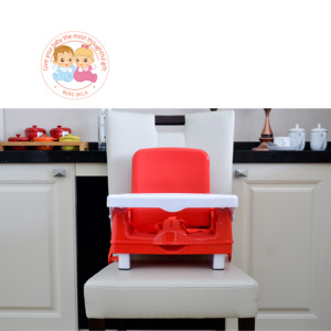 Multifunctional Baby Feeding chair 3 in 1 Children High Chair Foldablefree High Chairportable baby highchair booster chair seat