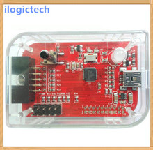 CC debugger,support the full series chips of TI,bluetooth 4.0 emulator,burner