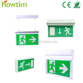 Ce rohs listed maintained recessed smd2835 led exit sigh emergency ce rohs listed maintained recessed smd2835 led exit sigh emergency light mozeypictures Choice Image