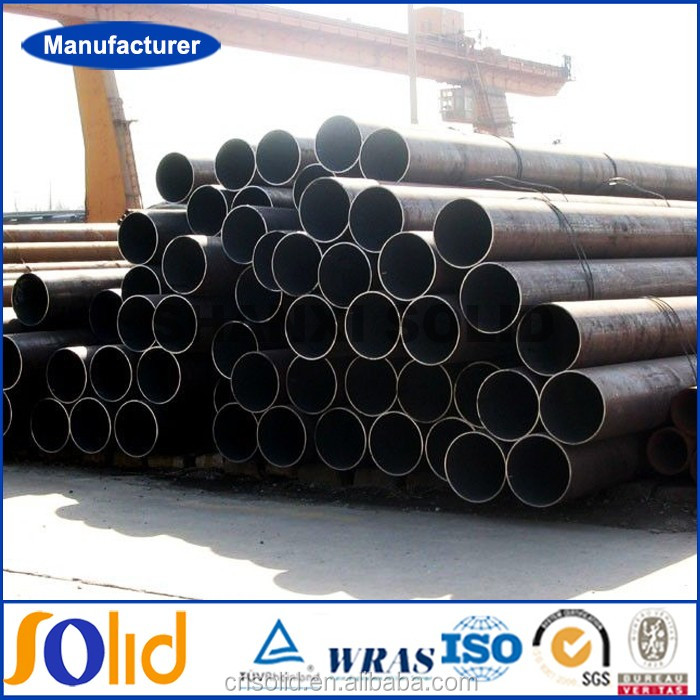 ASTM seamless epoxy coated Carbon steel Seamless pipe 2.jpg