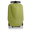 High Quality PC/EVC trolley suitcase luggage used scooter