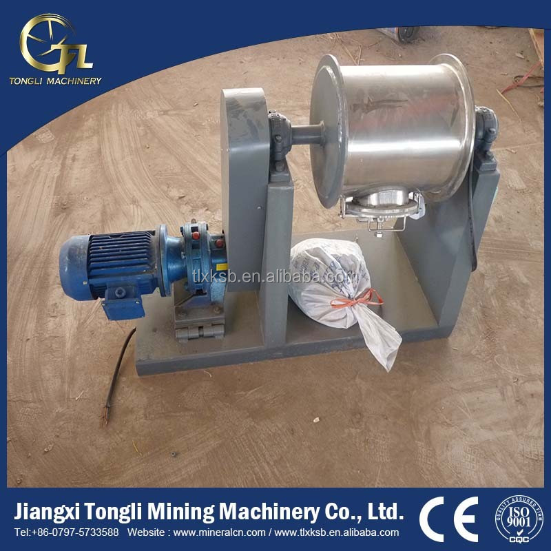 QHQM Series Small Ball Mill /Lab Ball Mill/ Laboratory Planetary Ball Mill machine for Material grinding