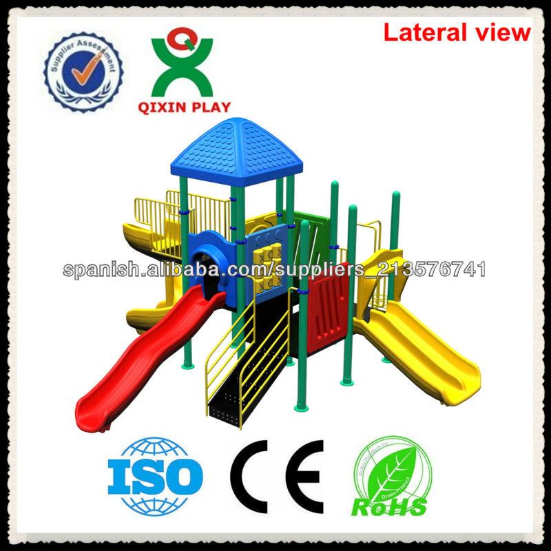 Patio Jardin De Infancia De Juegos Para Ninos Juegos Infantiles