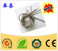 electric wire manufacturers nichrome pure nickel chrome heating flat strip Cr20Ni80 nickel bars for sale