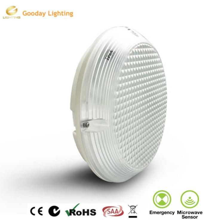 Chuyên nghiệp led cảm biến chuyển động strip ống ánh sáng 3 giờ khẩn cấp 0.6 m/1.2 m/1.5 m hiện đại tường núi tuyến led batten