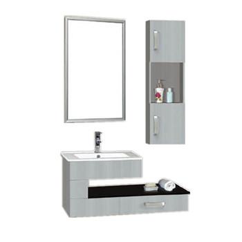304 Stainless Steel Bathroom Vanity