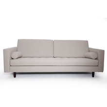Home living room sofa design modern 2 seaters Paramount sofa