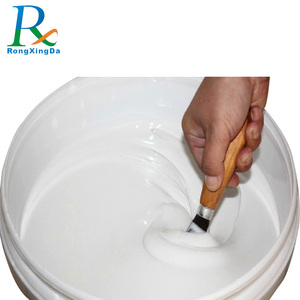 factory price of soft silicone rubber raw material