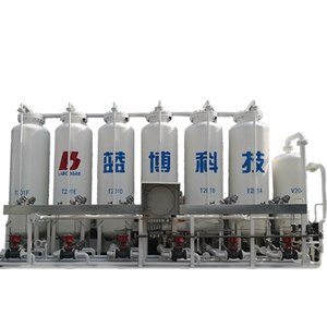 Pressure Swing Adsorption Hydrogen Purification Process