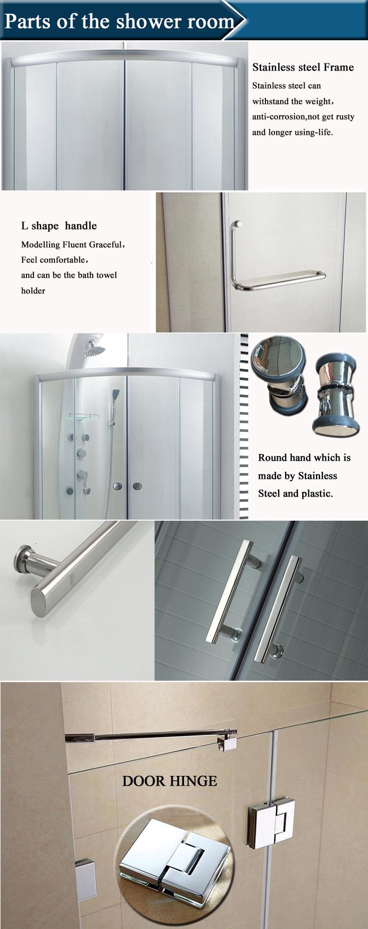 enclosed shower cubicle sizesshower cabin sliding 80x80corner shower dimensions