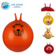 pvc bouncing ball for adult