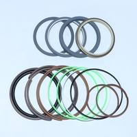 KOBELCO SK200-6E Boom cylinder repair seal kit for Excavator Hydraulic Cylinder