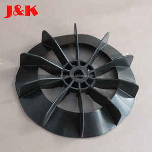 Air Compressor Spare parts plastic fan