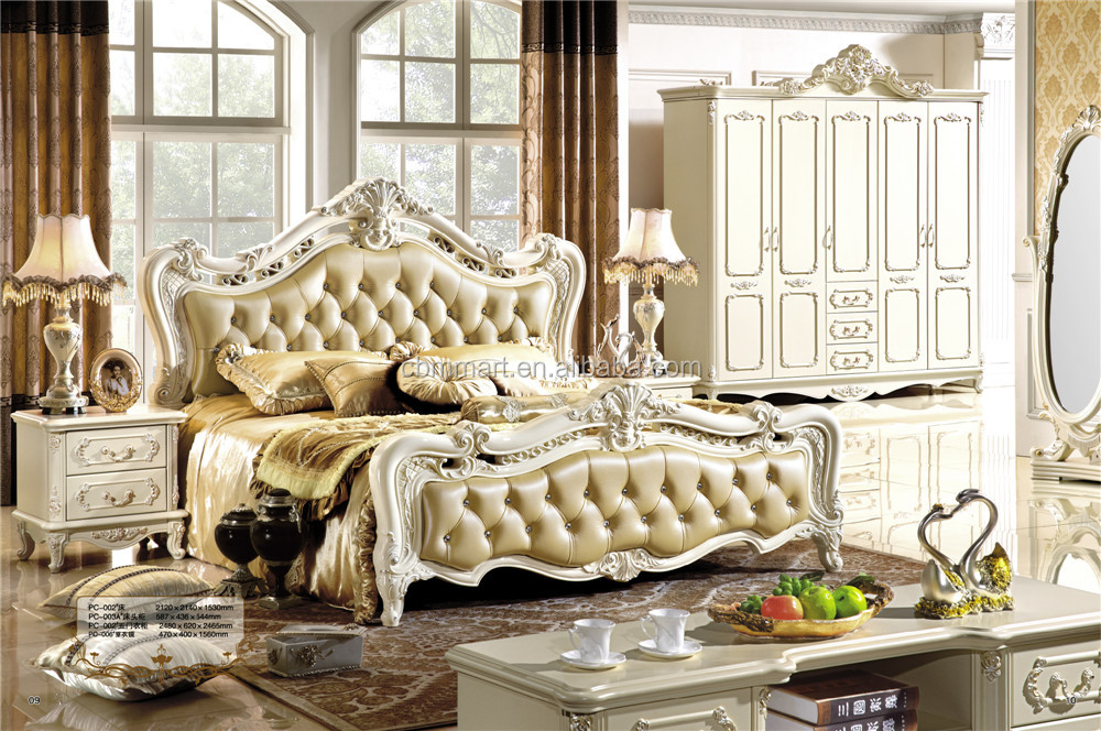 Royal furniture bedroom sets italian bedroom set antique for Chinese furniture in pakistan