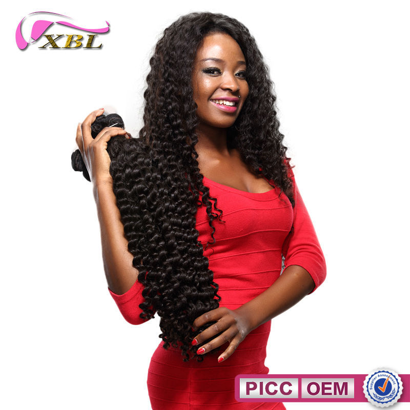 Deep Curl Hair Weaves For South Africa Brazilian Hair Products Buy