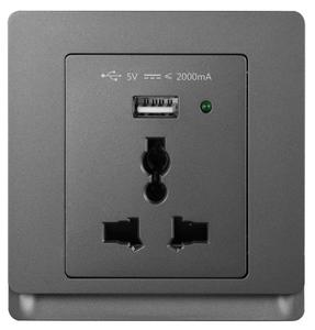Best Quality UK Plastic Mk Switch And Socket Box