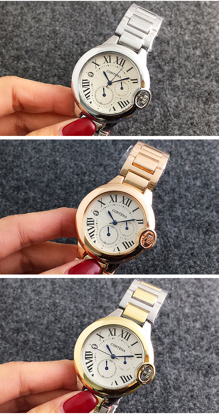 50509bd46ca1 French Luxury Style Top 10 Wrist Watch Brands Women Watches - Buy ...