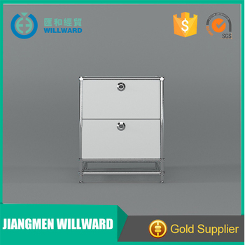 Different Types Small Drawer TRANSCUBE Modular Filing Cabinet