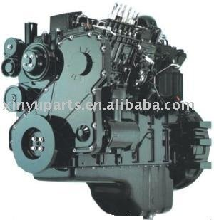Engine para cummins 6ct