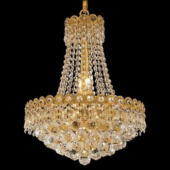 Guzhen small 6 lights exquisite golden k9 crystal chandelier light guzhen small 6 lights exquisite golden k9 crystal chandelier light pendant lamp for chandelier shops in aloadofball Images