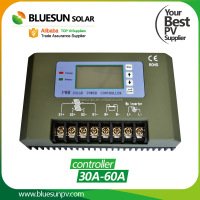 12V 24V 48V pwm solar charge controller 10a for off-grid solar system